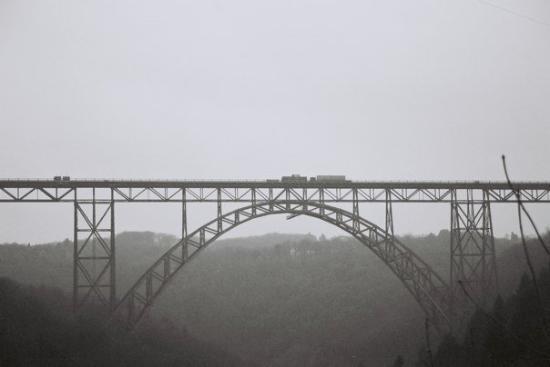 Remscheid, Müngstner Brücke