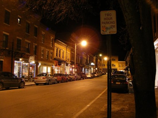Great Barrington, Massachussetts