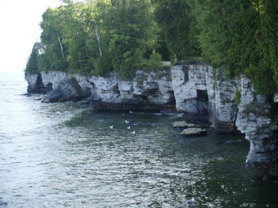 More of moonlight bay picture of fish creek door county for Fish creek wisconsin
