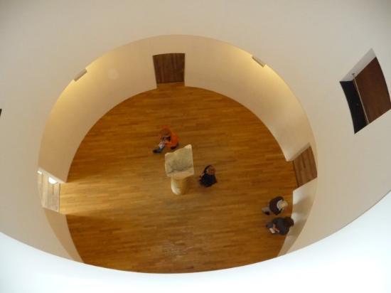 Bilde fra Bonnefanten Museum