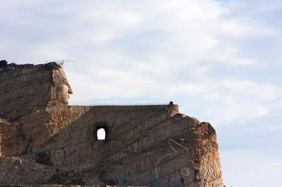 Rapid City, SD: Crazy Horse