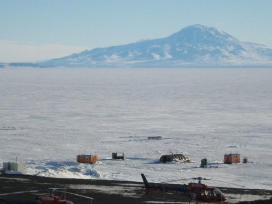 mcmurdo station chat sites Chapter 3: network sites biospherical instruments incpage 3-1 3 network sites nsf uv monitoring network sites currently include three locations in antarctica (mcmurdo station.