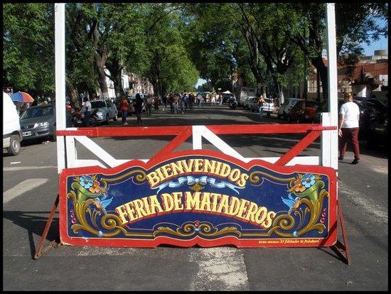 Foto de Feria de Mataderos