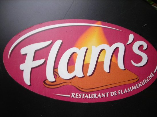 Flam's: Dinner time!
