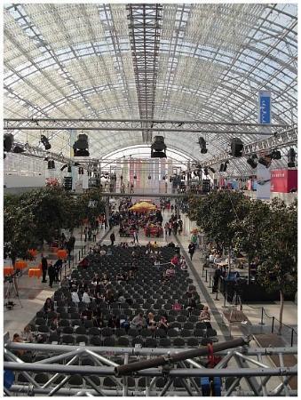Leipzig, Germany: Sajam knjiga u Lajpcigu