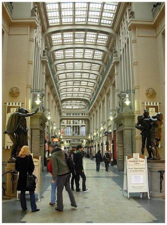 Leipzig Foto