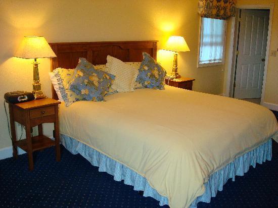 BEST WESTERN PLUS Elm House Inn : Very Cozy