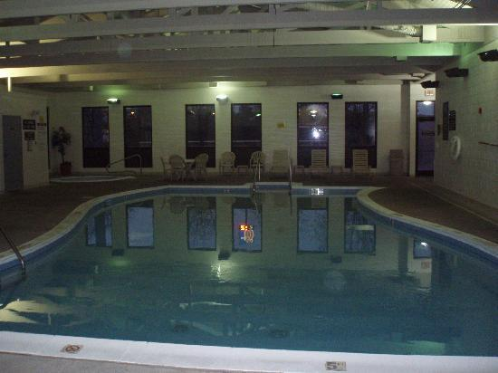 Quality Inn : Pool
