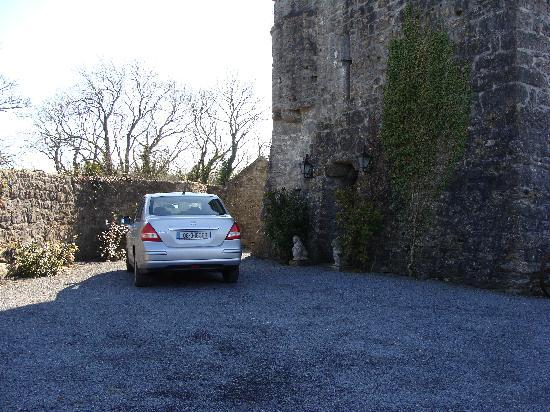 County Car Rentals Ireland Review