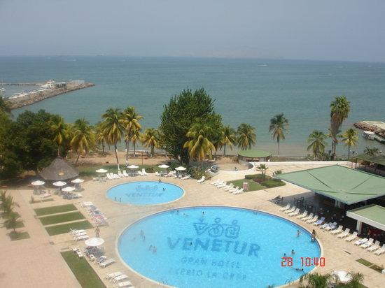Hotel paradise puerto la cruz venezuela opiniones y comparaci n de precios hotel tripadvisor - Hoteles en puerto de la cruz baratos ...