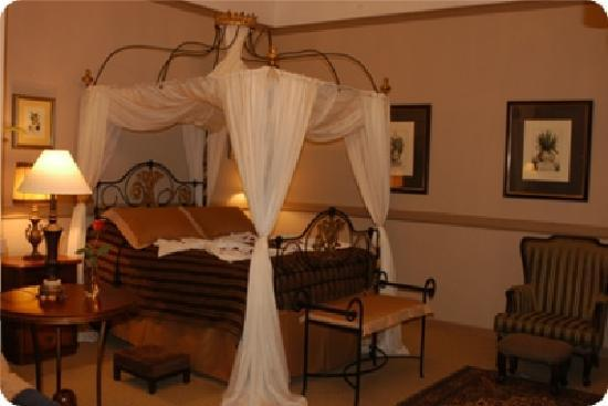 Mansion Alcazar Boutique Hotel: Mi habitacion Royale