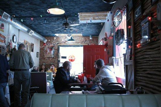 Cecilia's Cafe