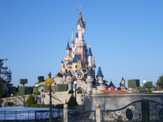 Hotel Di Disneyland Paris