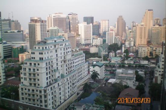 Conrad Bangkok Hotel: From the Conrad...