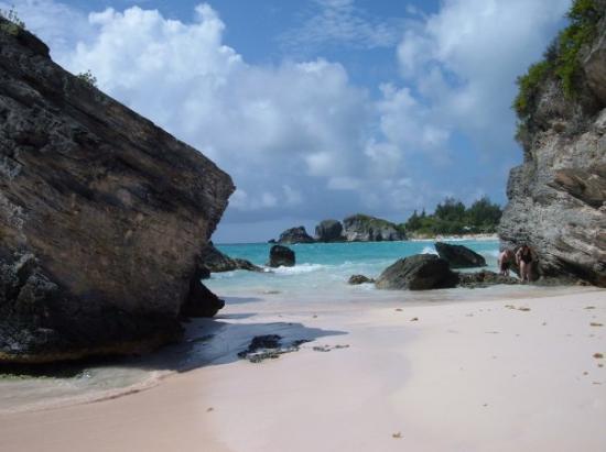 Hamilton, Bermuda: Bermuda