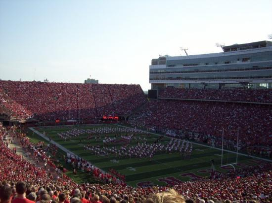 Memorial Stadium Foto De Lincoln Nebraska Tripadvisor