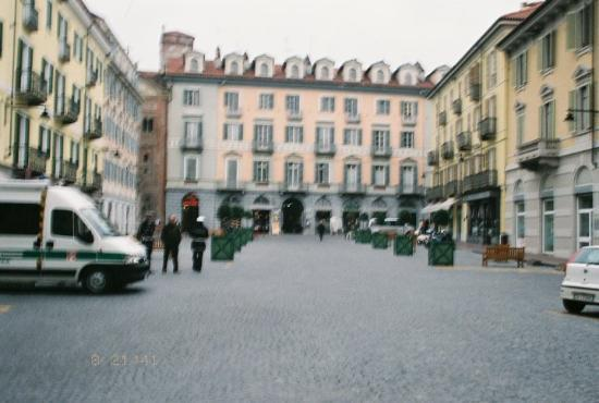 Ivrea Photo