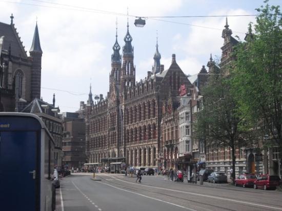 Amsterdam picture of vernazza cinque terre tripadvisor for Amsterdam affittacamere