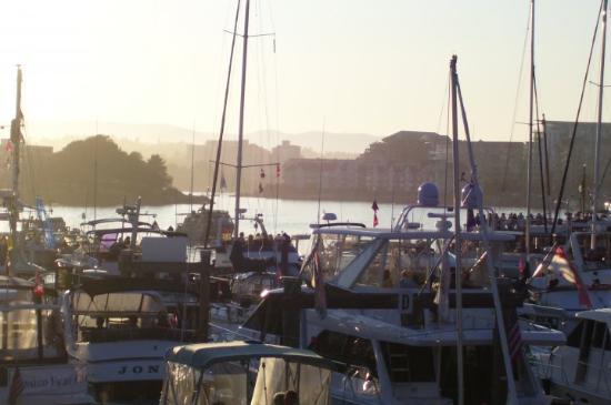 Bilde fra Inner Harbour