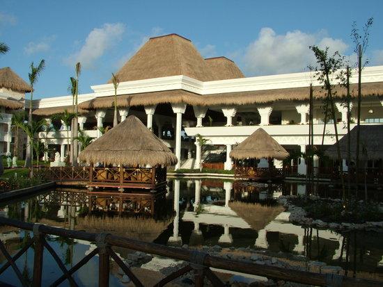 Grand Sunset Princess All Suites Resort: Che meraviglia