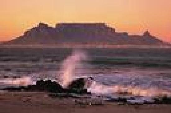 Cape Wine and Leisure Tours: Cape Town