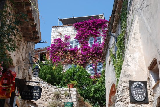Things To Do in Old Town (Vieille Ville), Restaurants in Old Town (Vieille Ville)