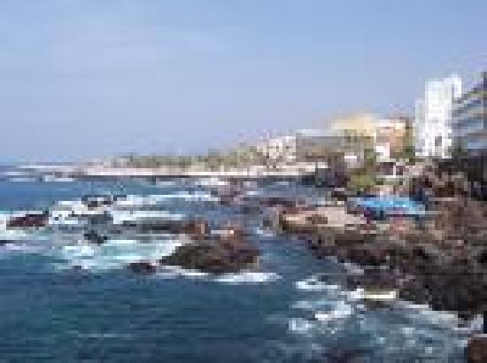 Sill n apulgarado picture of hotel san telmo puerto de la cruz tripadvisor - Hotel san telmo puerto de la cruz tenerife ...