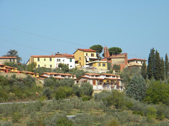 Photo of Poggio alla Croce Florence