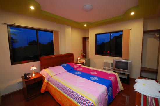 Kookaburra Travel Lodge : Suite room
