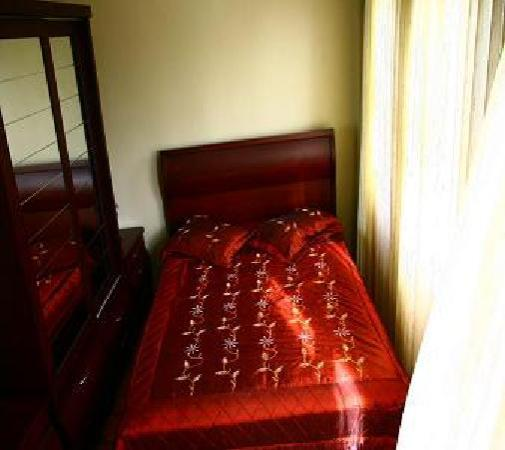 Hotel Zeliha Sultan : Double room