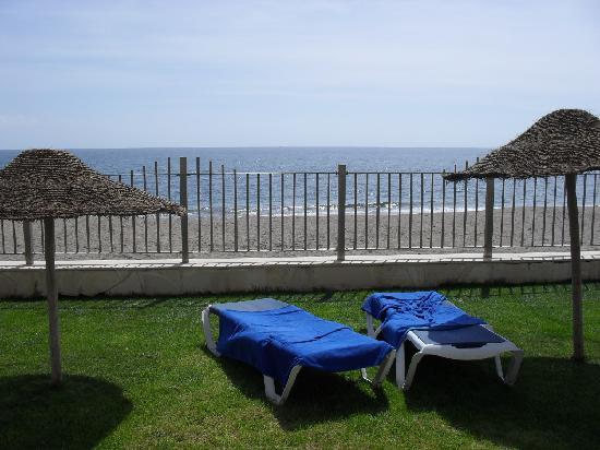 VIK Gran Hotel Costa del Sol: Lovely lovely lovely!