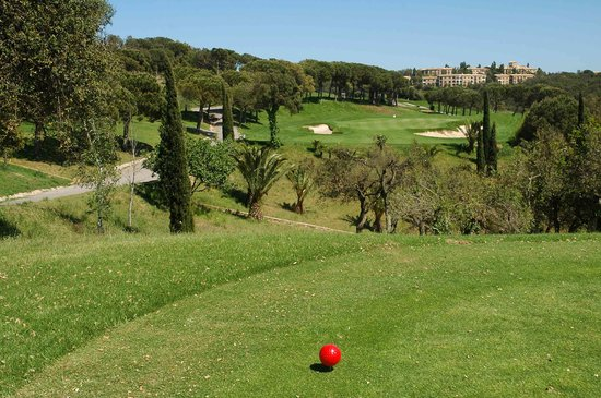Club Golf d'Aro – Mas Nou