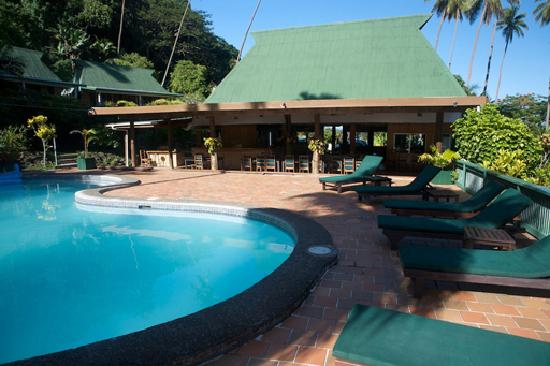 Daku Resort: The perfect retreat for some quality R&R time :)