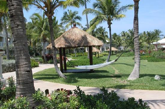 Sandals Emerald Bay Golf, Tennis and Spa Resort: Beautiful Grounds