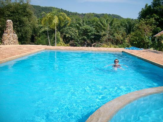 Supsangdao Resort: unoverlooked