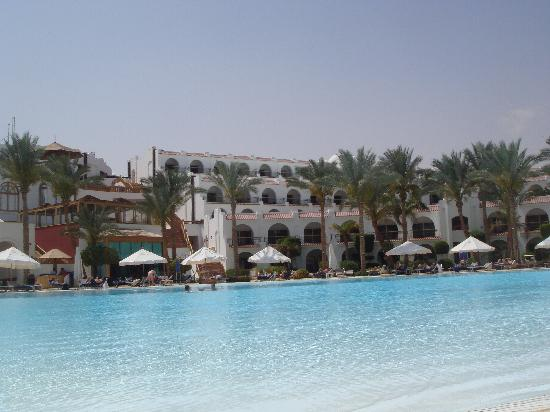 The Royal Savoy Sharm El Sheikh: Main pool