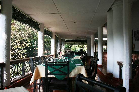 Belihuloya, Sri Lanka: ristorante