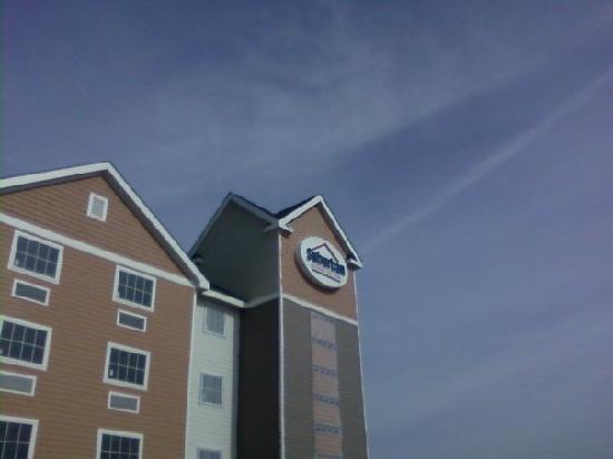 Suburban Extended Stay Hotel Camp Lejeune: Brand New Hotel! Opened March 26, 2010!!