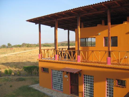 Buena Onda Beach Resort: Beach Villa