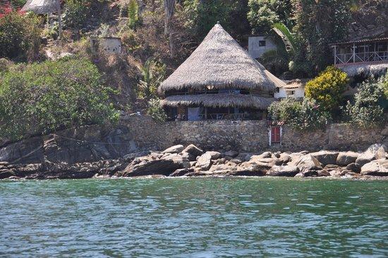 Casa Santa Cruz