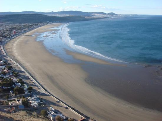 Rada Tilly Photo