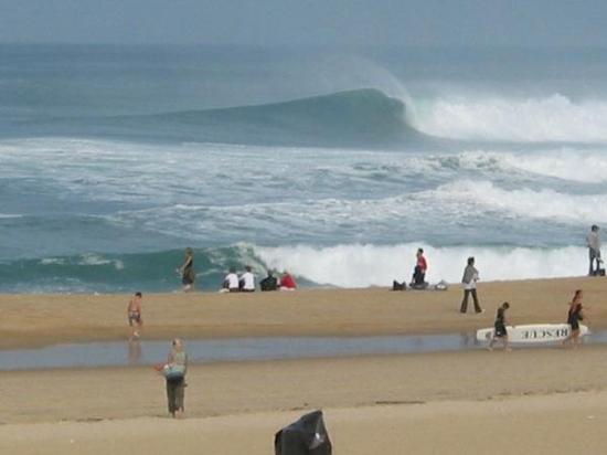 Hossegor Photo