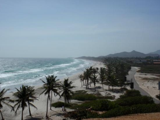 Playa el Agua-billede