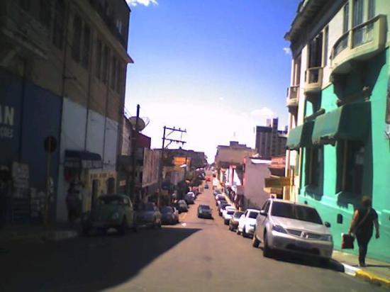 Rivera照片