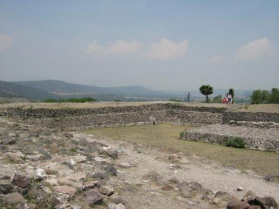 Tula de Allende, Meksyk: Tula