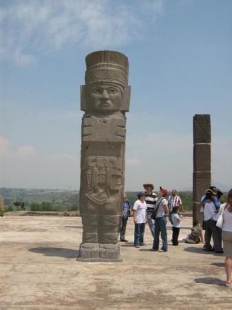 Tula de Allende, Mexico: Tula