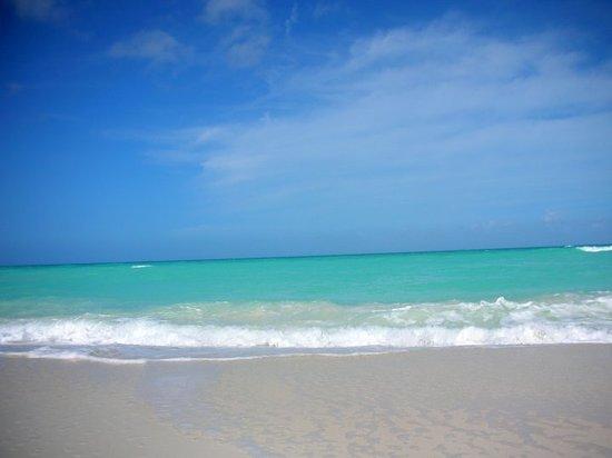 Кайо-Санта-Мария, Куба: Cayo Santa Maria.... à 4 h de route de Varadero