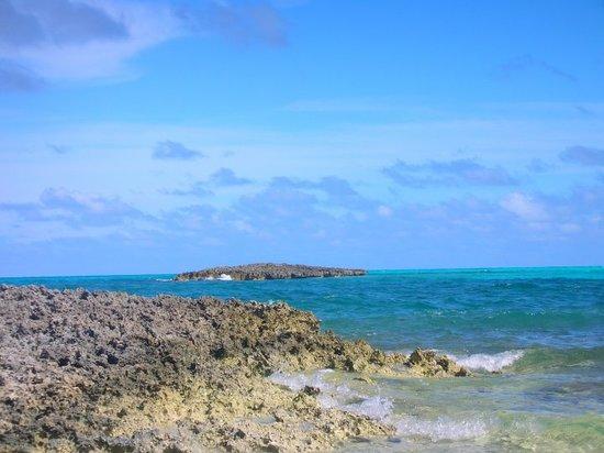 圣玛丽亚岛照片