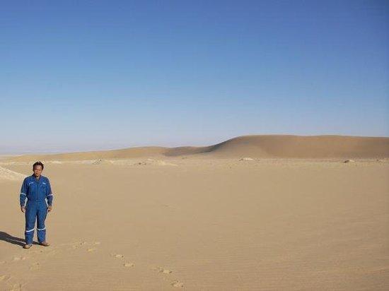 Algerian Sahara