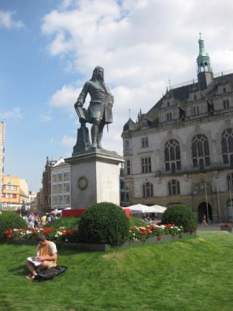 Halle (Saale) Photo